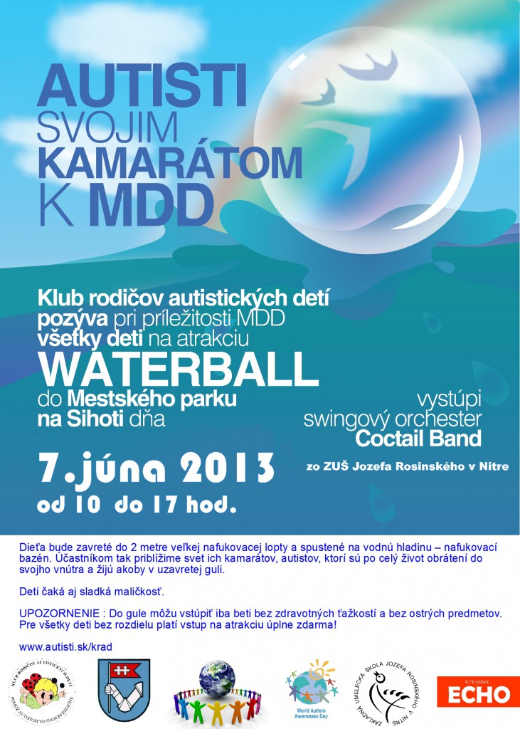 waterball 2013_echo