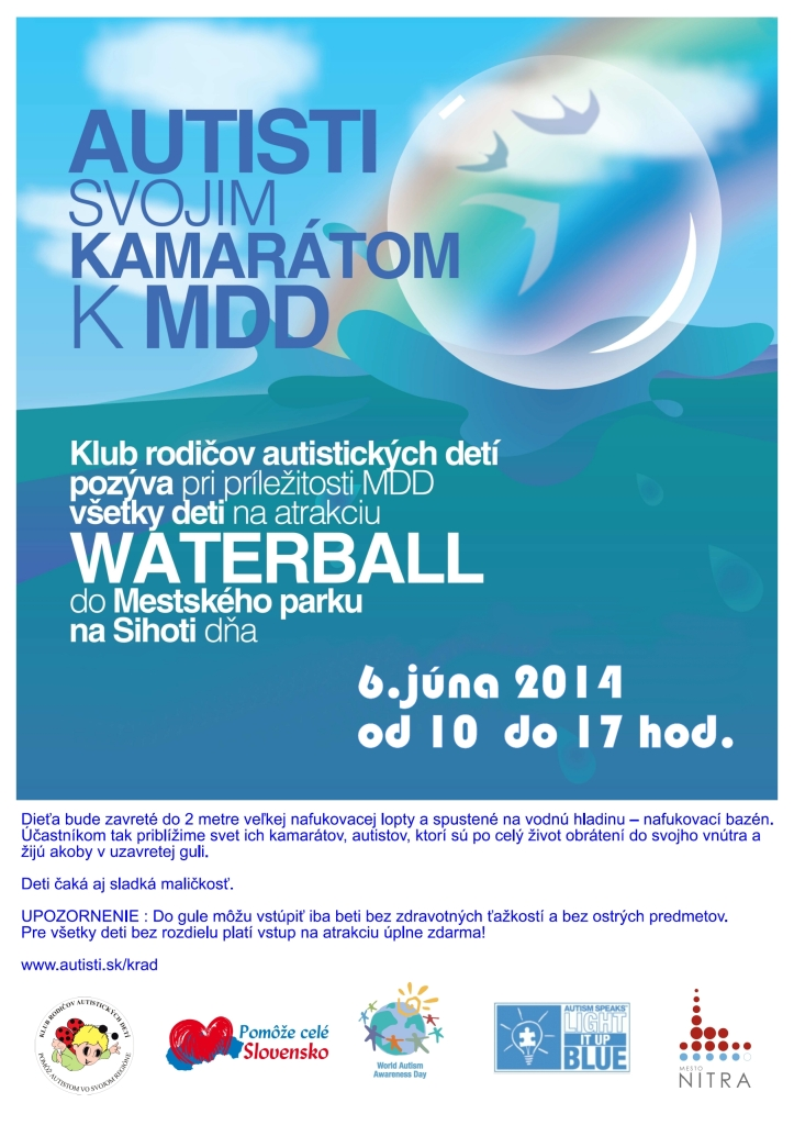 WATERBALL 2014_