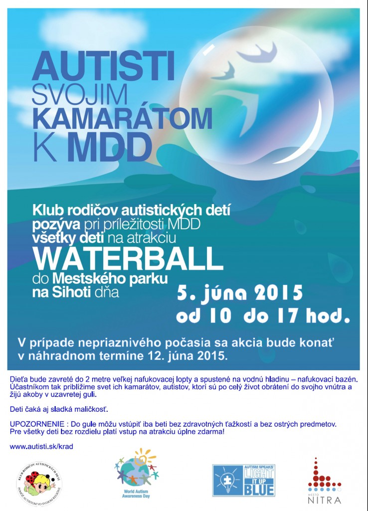 waterball2015